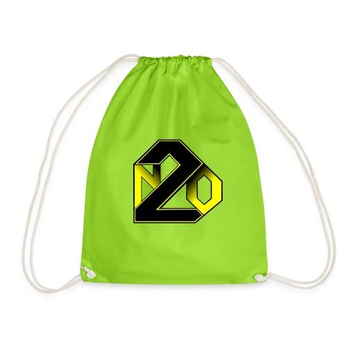 N2O jaune - Sac de sport léger