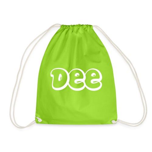 Dee T-Shirt! - Gymtas