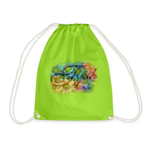 FaithMark-SpreadShirt-Colorful - Gymtas