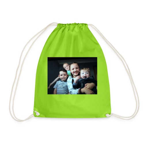 Riley & Alys - Drawstring Bag