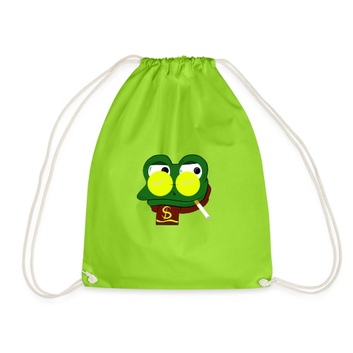 Winter Froggy - Sac de sport léger
