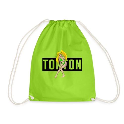 TONTON GIRLINK - Sac de sport léger