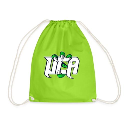Autocollant UCA - Sac de sport léger