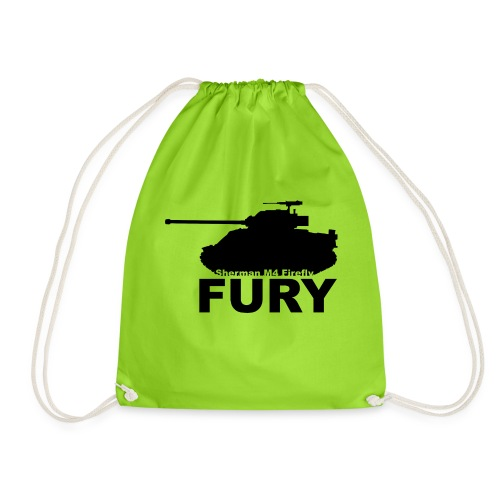 fireflyfuryblack - Sac de sport léger