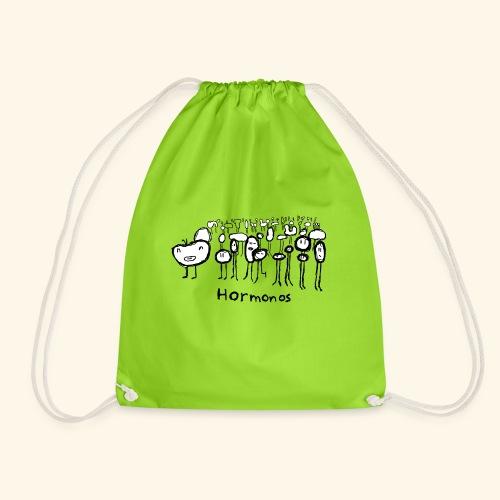 Hormonos - Mochila saco