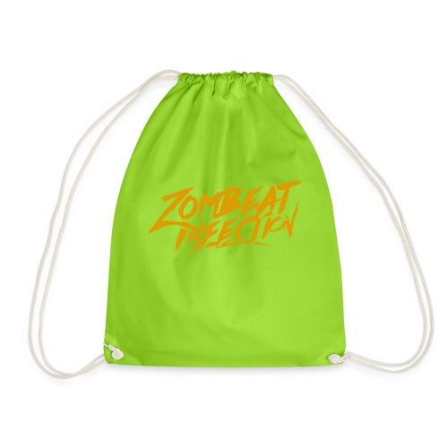 String LogoOrange - Sac de sport léger