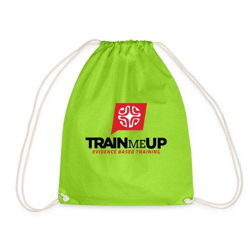 TrainMeUP - Sacca sportiva