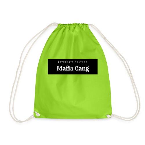 Mafia Gang - Nouvelle marque de vêtements - Sac de sport léger