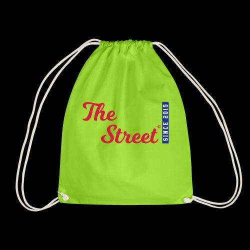The Street - Since 2015 - Turnbeutel