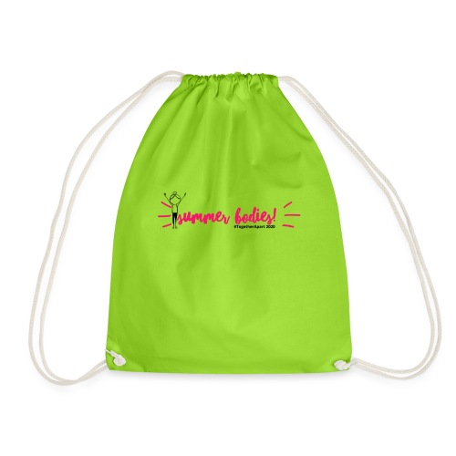 Summer Bodies [1] - Drawstring Bag