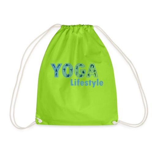 Yoga Life Style - Mochila saco