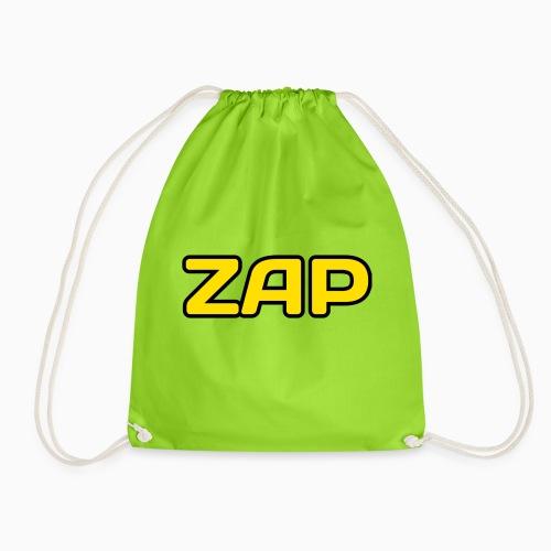 ZAP Clan Merxh - Drawstring Bag