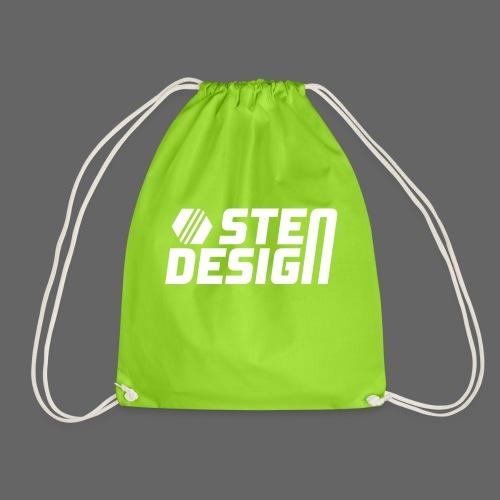 StenDesign T-Shirt - Drawstring Bag