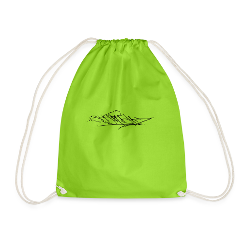 Sygnal Sygnature - Drawstring Bag