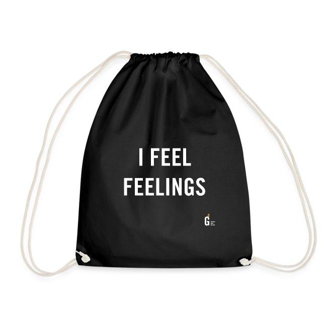 I feel feelings II