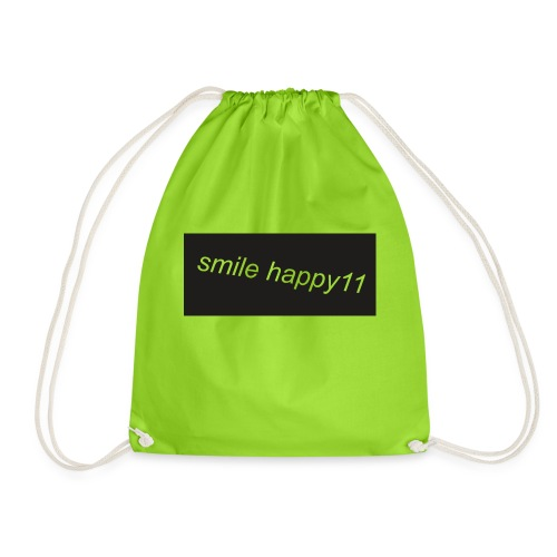 logo_merch - Drawstring Bag