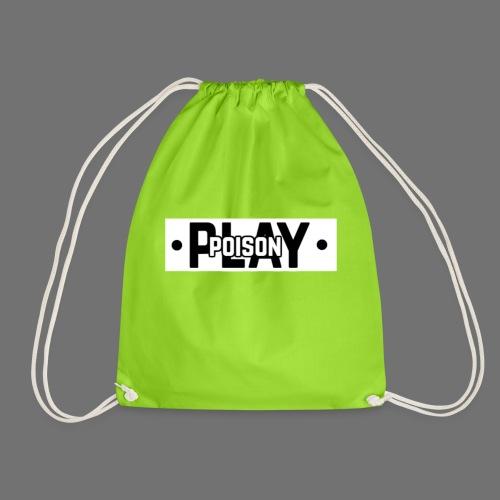 Poisonplay merchandise grote versie - Gymtas
