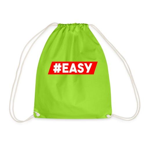 #EASY Classic Logo Snapback - Sacca sportiva