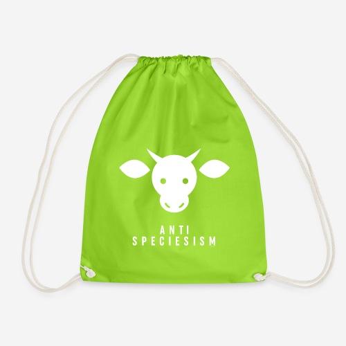 Antispeciesism Single Edition – Cow - Turnbeutel