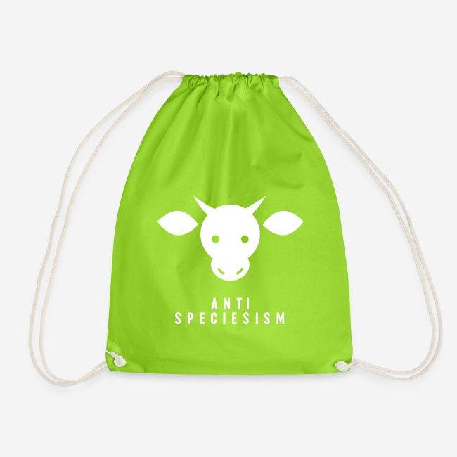 Antispeciesism Single Edition – Cow