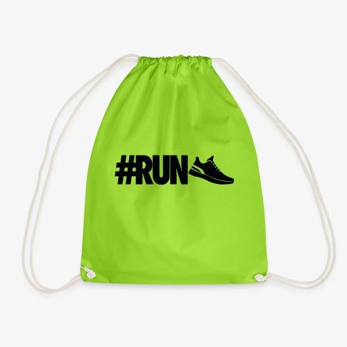 Run - Turnbeutel