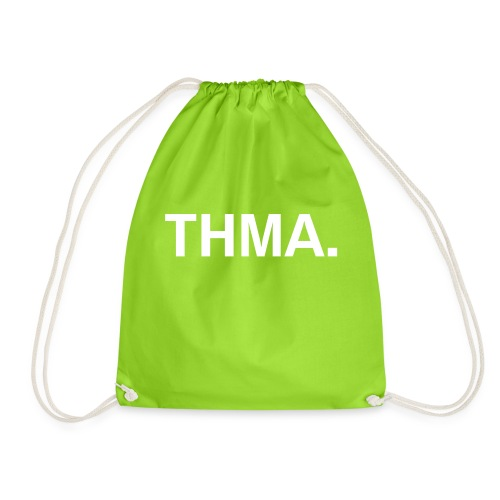 thma spreadshirt - Gymtas