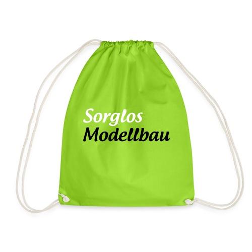 Sorglos Modellbau Logo - Turnbeutel