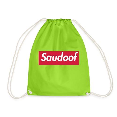 Saudoof - Turnbeutel