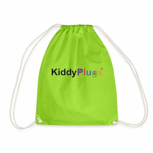 KiddyPlugs - Dein Shop - Turnbeutel