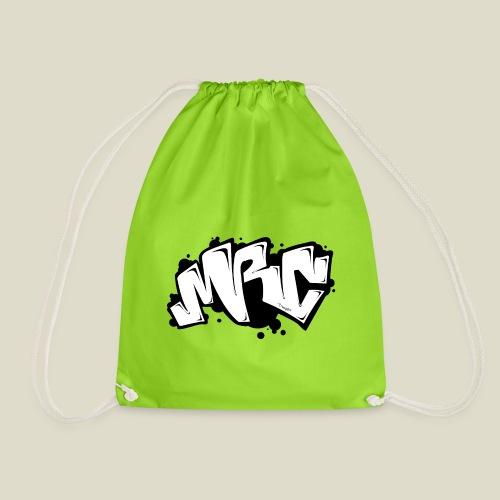 MRC throwup - Turnbeutel