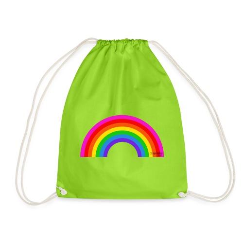 Rainbow - Jumppakassi