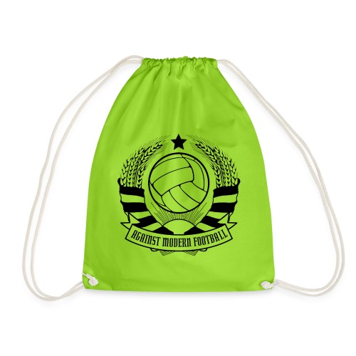 Against Modern Football - Mochila saco