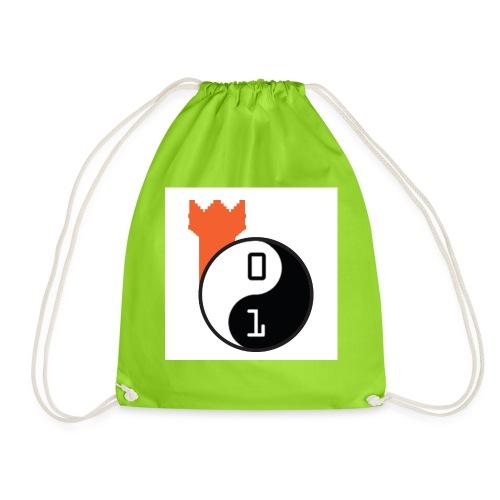 logo-coderdojo-no-write-hi-res - Sacca sportiva