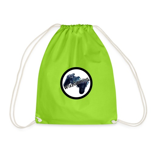 WizzGaming - Kids T-Shirt - Drawstring Bag