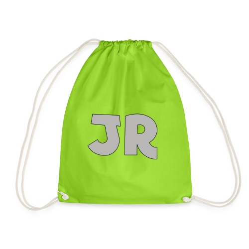 JustRobin T-Shirt - Gymtas