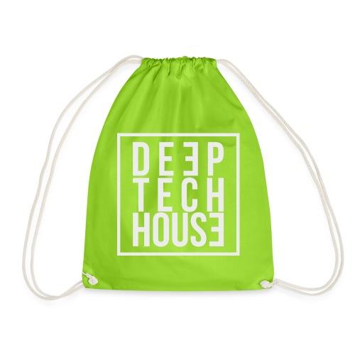 Deep Tech House by HouseMixRoom RadioShow - Mochila saco