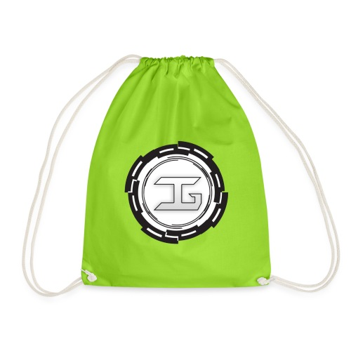Design Intraçable Groupe Emblème - Sac de sport léger