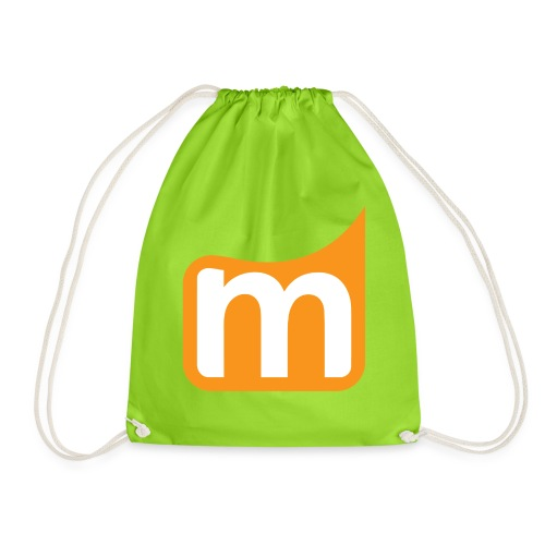 Medifit Lünen Logo - Turnbeutel