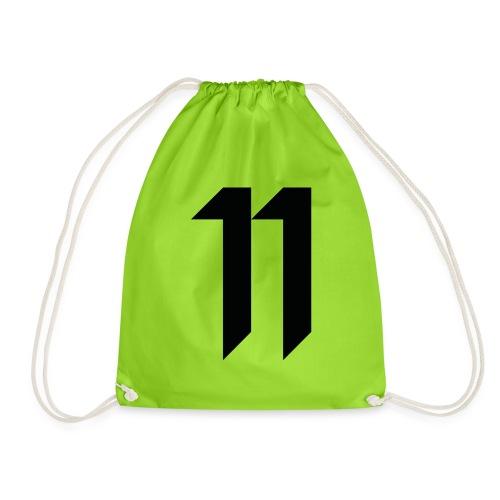 Olsson11 merch - Gymnastikpåse