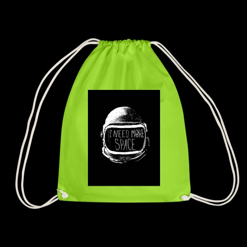 Lost in space - Drawstring Bag