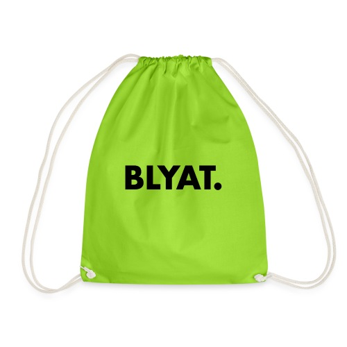 BLYAT. REPLICA - Gymtas