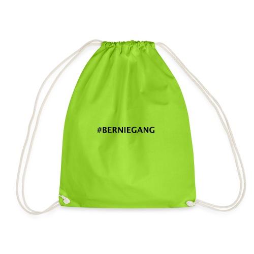 BERNIEGANG - Gymnastikpåse