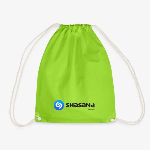 Shasand - Sacca sportiva