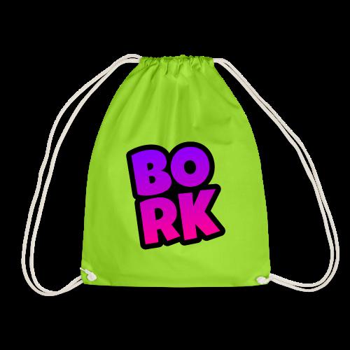 Bork - Drawstring Bag