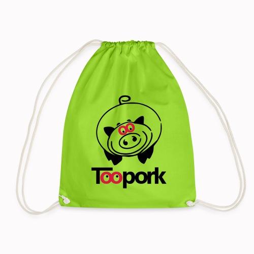 toopork2 - Sacca sportiva