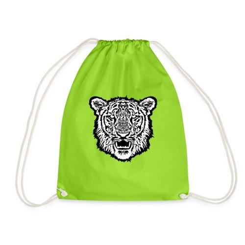 tigre1 - Sacca sportiva