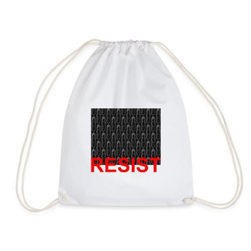 Resist 21.1 - Turnbeutel