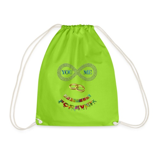 You and me Forever - Sac de sport léger