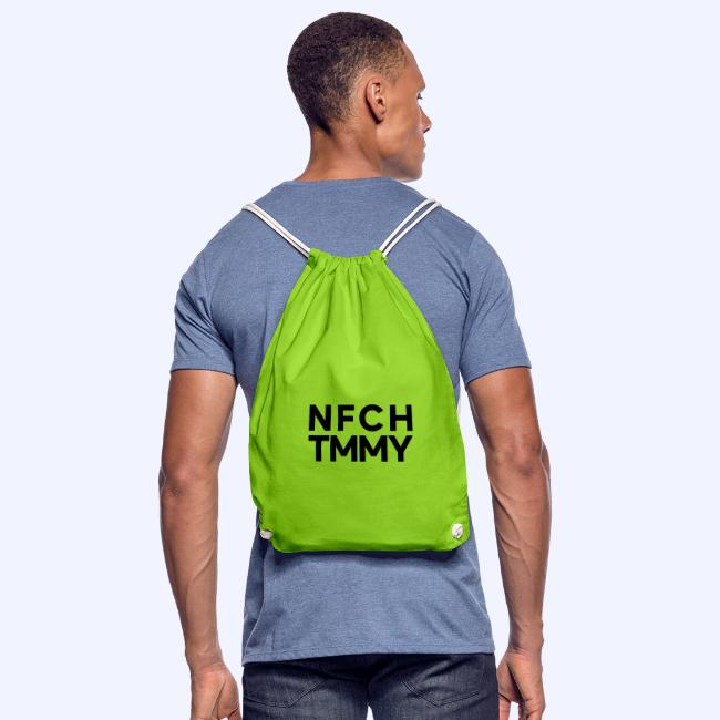 Einfach Tommy / NFCHTMMY / Black Font