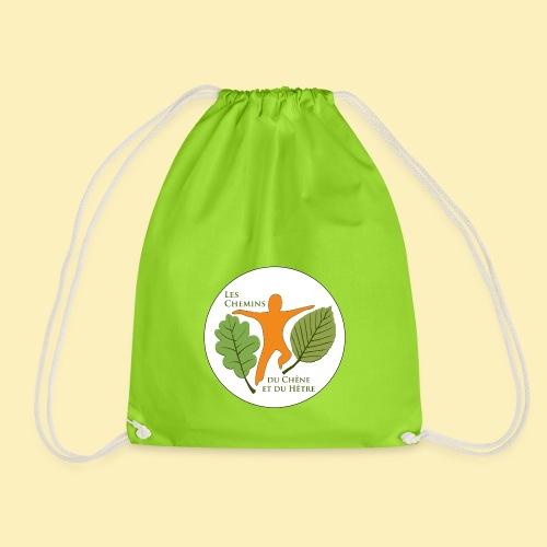 Logo des Chemins du Chêne et du Hêtre - Sac de sport léger